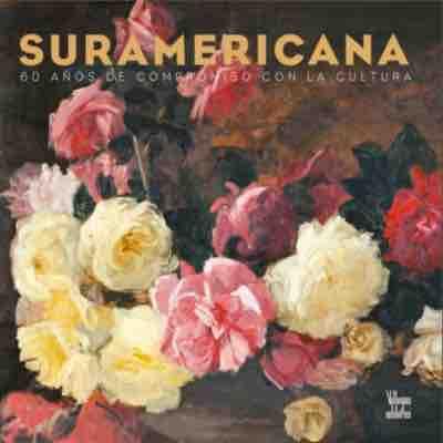 Suramericana 60 años de compromiso con la cultura