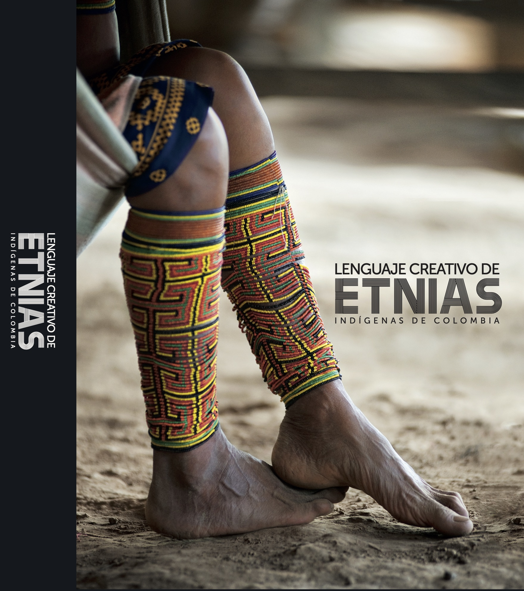 Lenguaje Creativo de Etnias Indígenas de Colombia